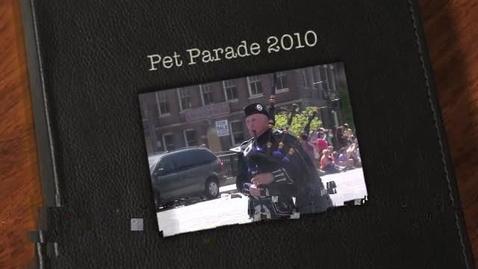 Thumbnail for entry 2010 Pet Parade