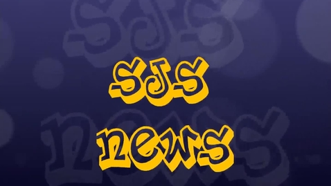 Thumbnail for entry SJS News Vol2 Issue2