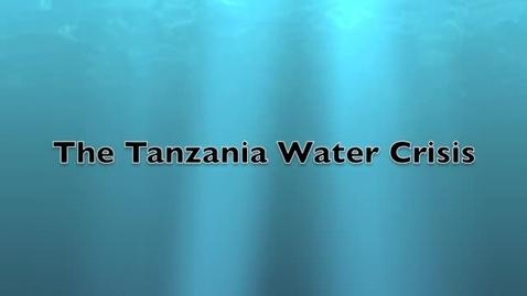 Thumbnail for entry Tanzania Fantastic Filtration 4d