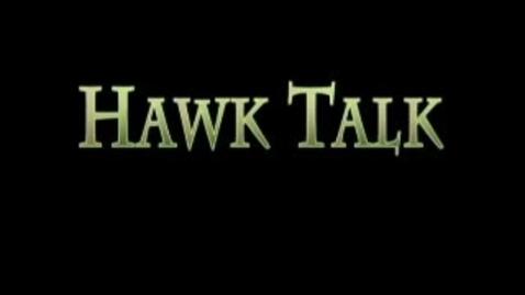 Thumbnail for entry Hawk Talk Nov 7