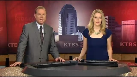 Thumbnail for entry KTBS PARCC Testing PEP Rally