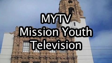 Thumbnail for entry MYTV Episode 20!