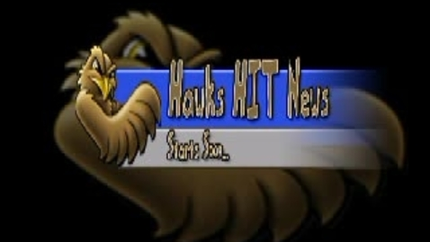 Thumbnail for entry Hawks Hit News - Nov 17th