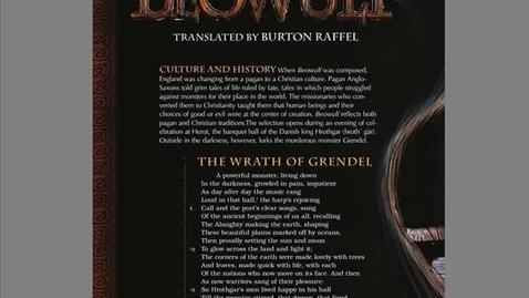 Thumbnail for entry The Wrath of Grendel