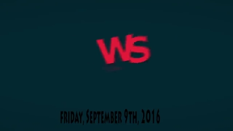 Thumbnail for entry WSCN 09.09.16