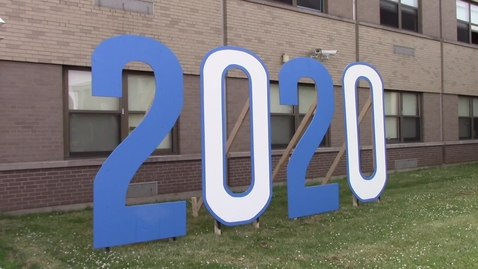 Thumbnail for entry Class of 2020 Graduation Scholarships and Video Messages
