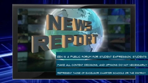 Thumbnail for entry 21-22 1st Newscast