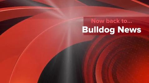 Thumbnail for entry Bulldog News: Story #5-Teen Pregnancy
