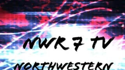 Thumbnail for entry Good Morning Northwestern 1-6-12
