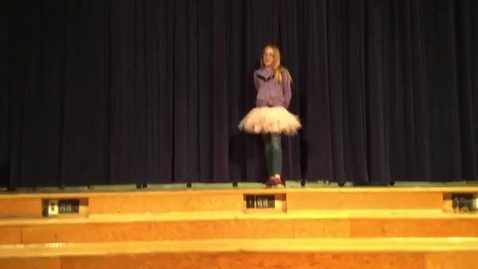 Thumbnail for entry Brianna's Monologue
