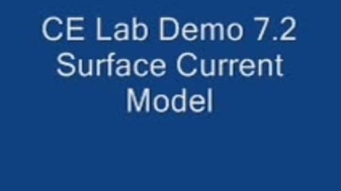 Thumbnail for entry CE Lab Demo 7.2