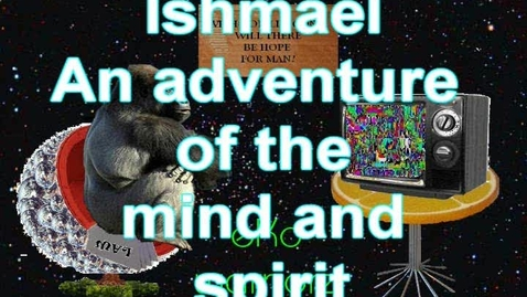 Thumbnail for entry Ishmael Project
