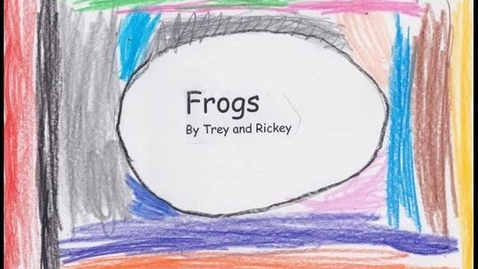 Thumbnail for entry Trey-Rickey - Frogs