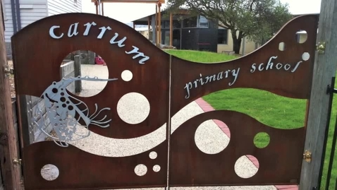 Thumbnail for entry Big Green Schools Conference 2013 - Carrum PS Showcase