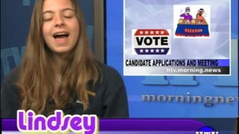 Thumbnail for entry HTV News 5.19.2011