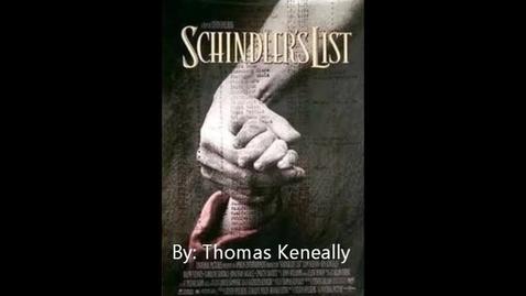 Thumbnail for entry Schindler's List
