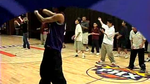 Thumbnail for entry Montecito B-Ball
