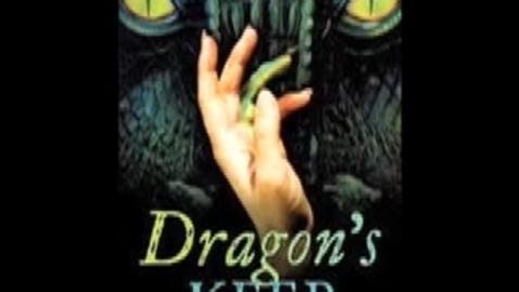 Thumbnail for entry Ben Q. Dragons Keep Book Trailer