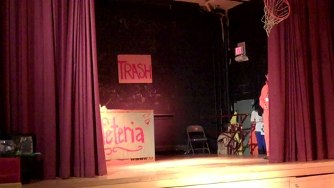 Thumbnail for entry Integrated Arts Academy BHS Composting Play
