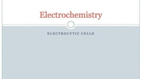 Thumbnail for entry Virtual Voltaic eLearn