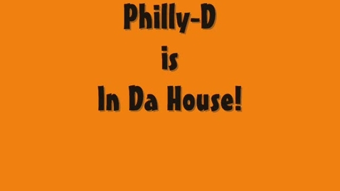 Thumbnail for entry Philly-D Shreds