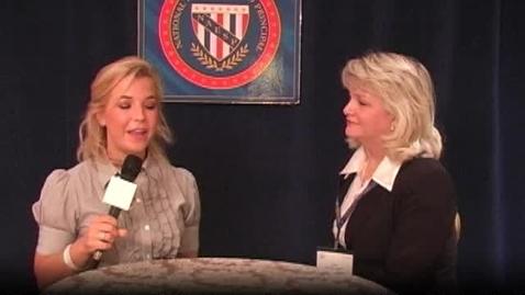 Thumbnail for entry NDP Winner Lisa Lucius of Mississippi