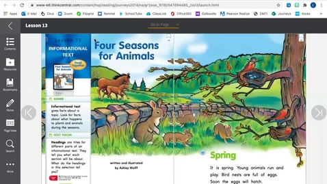 Thumbnail for entry FourSeasons