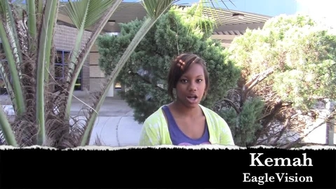 Thumbnail for entry College Day at NCHS With Kemah