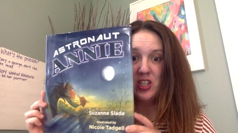 Thumbnail for entry Astronaut Annie