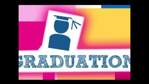 Thumbnail for entry Graduation Requirements