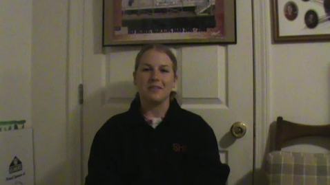 Thumbnail for entry Nicole Bourgeois-self intro