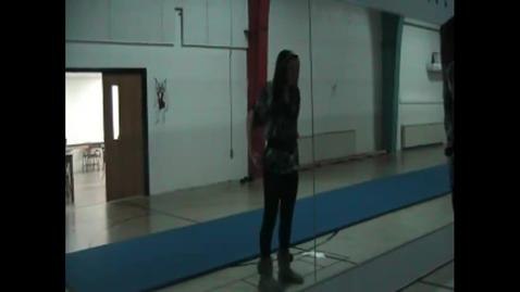 Thumbnail for entry Brittany Tofteland - Interview of Katelynn Erickson
