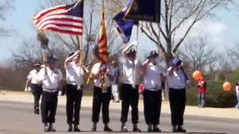 Thumbnail for entry On Memorial Day We Remember-a song for young children