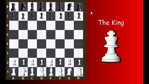 Thumbnail for entry The King Beginner Lesson 8