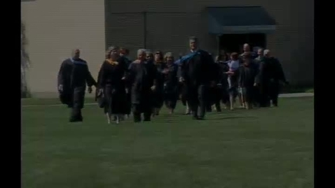 Thumbnail for entry UHS Class of 2011 Graduation