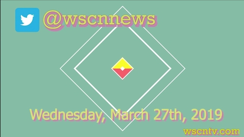 Thumbnail for entry WSCN 03.27.19