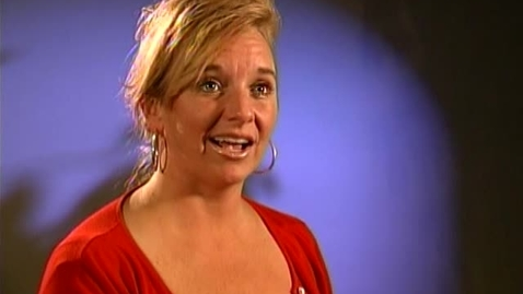 Thumbnail for entry Melissa Simpson 2004