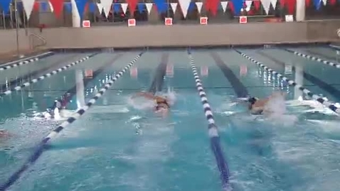Thumbnail for entry Girl's Swim Sept 20