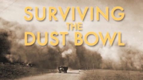 Thumbnail for entry Dust Bowl