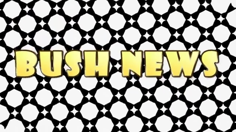 Thumbnail for entry Barbara Bush News 04-07-14