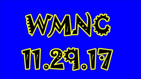 Thumbnail for entry WMNC 11.29.17
