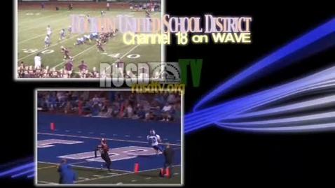 Thumbnail for entry Rocklin H.S. Baseball v. Granite Bay, Pt. 1, 5/6/11