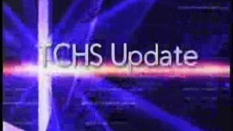 Thumbnail for entry TCHS Update