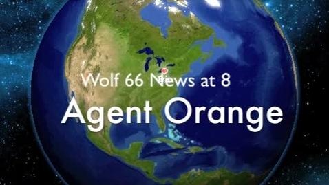 Thumbnail for entry Agent Orange Prd 3