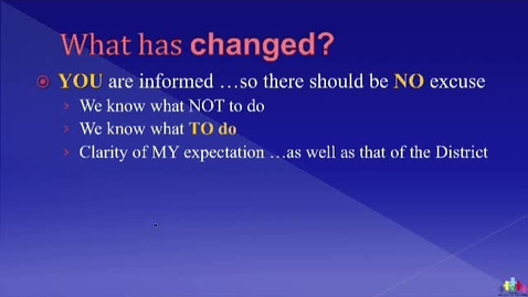 Thumbnail for entry BAD FILEManagers Symposium - Change