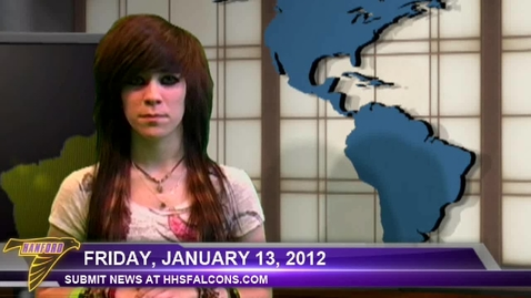 Thumbnail for entry January 13, 2012