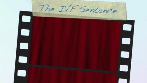 Thumbnail for entry IVF Sentence
