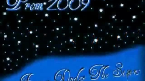 Thumbnail for entry Prom 2009