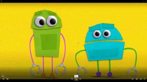 Thumbnail for entry Storybots Letter A