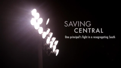 Thumbnail for entry Saving Central